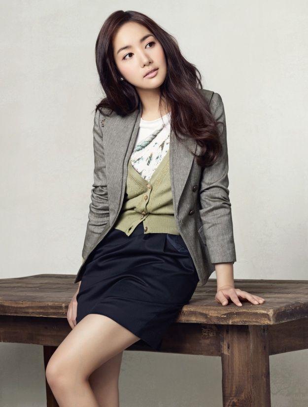 korean girl conservative