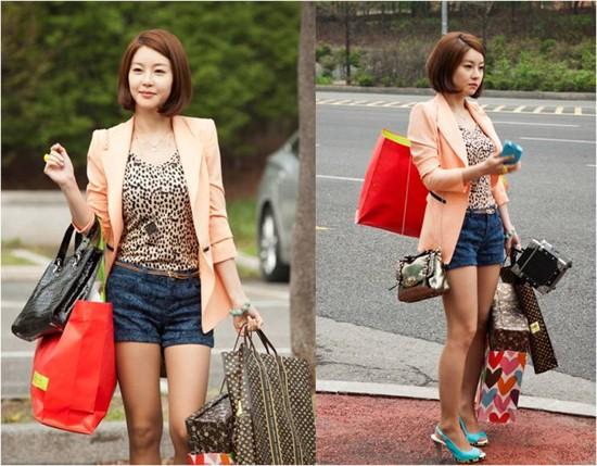 korean girl kimchi girl
