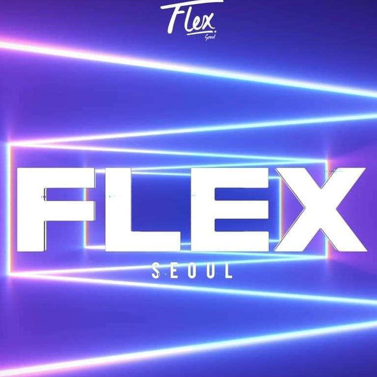 seoul club flex